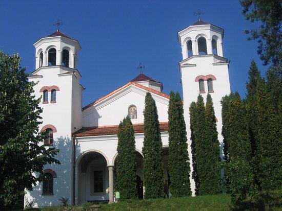 Berkovitsa, Bułgaria: Klisurski Monastery