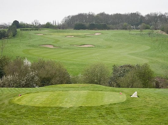 Dore and Totley Golf Club