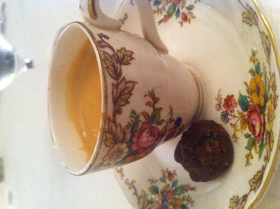 Soeta : Just a cup of coffee