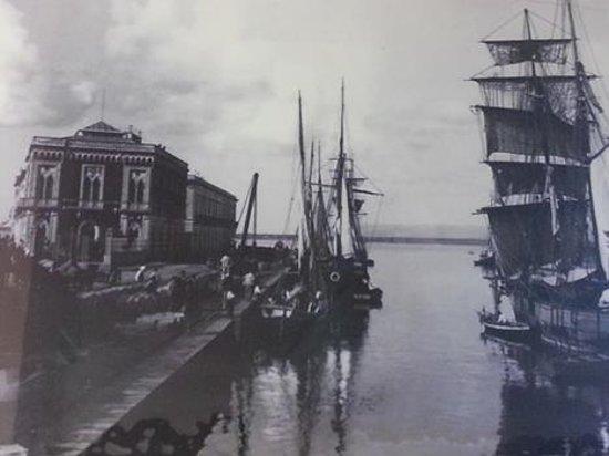 Ristorante Porto Grande: logo portogrande