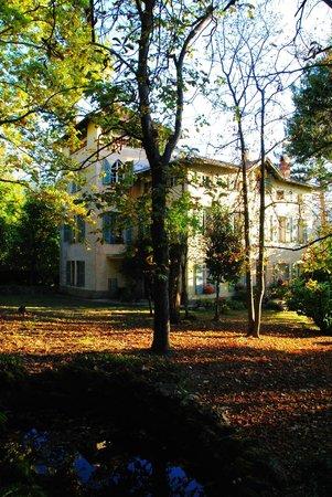 Photo of Villa am Waldschloesschen Dresden