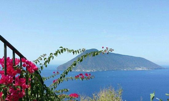 Canneto di Lipari, Italy: scorcio