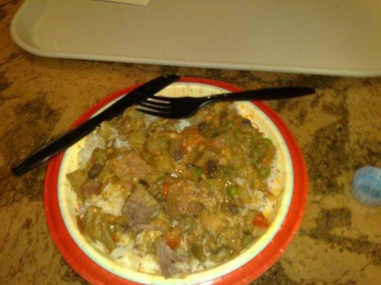 African Stew - The Mara