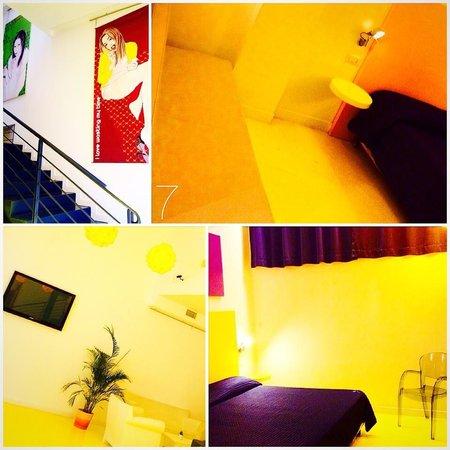 Hotel Correra 241: Very Naples the Original ArtHotel in Naples
