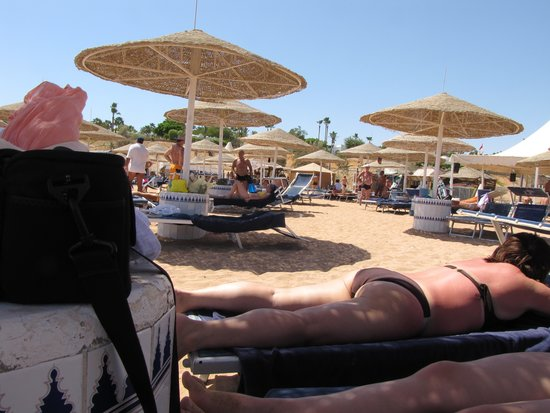 Photo of Domina Coral Bay Oasis Sharm El-Sheikh