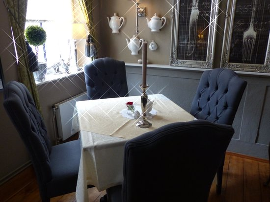 cafe silberl ffel rheinbach restaurant bewertungen telefonnummer fotos tripadvisor. Black Bedroom Furniture Sets. Home Design Ideas