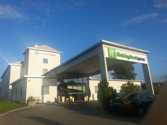 Holiday Inn Express Luzern: holiday inn