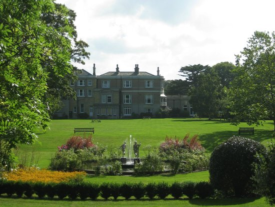 We always have great fun at quex picture of quex park for Quax parc