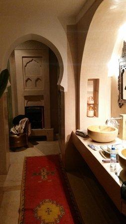 Riad Camilia, Maison d'hôtes : Stunning