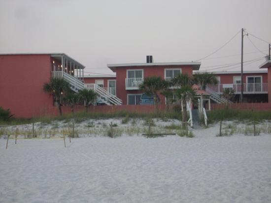 Palm Grove Motel