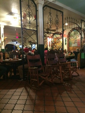 Ambience Man Picture Of Pepe Delgados Mexican Restaurant San