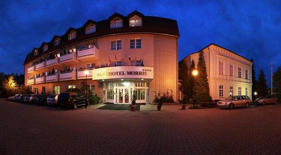 Novy Bor, República Tcheca: hotel