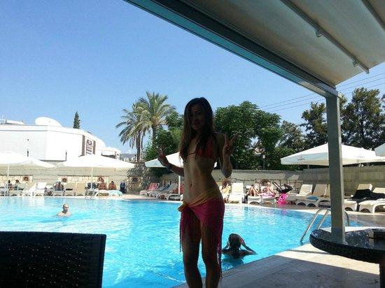 Asarlik Beach Resort Hotel