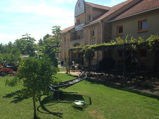Photo of Hotel Balladins Martigues