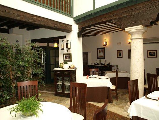 imagen La Casa del Convento en Chinchón