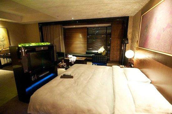 Pudi Boutique Hotel: Superb Room