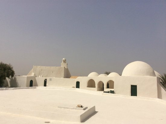 Jama Fadloud (Mosque)