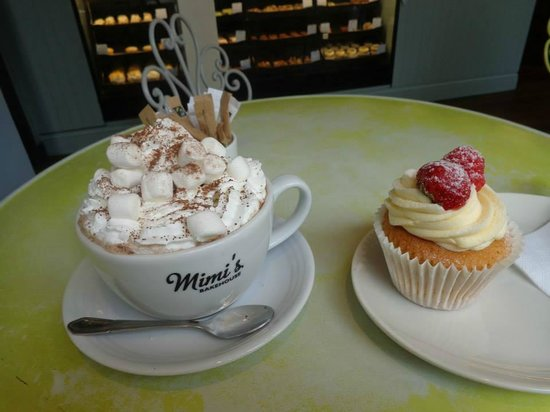 Mimi's Bakehouse: Mimi's