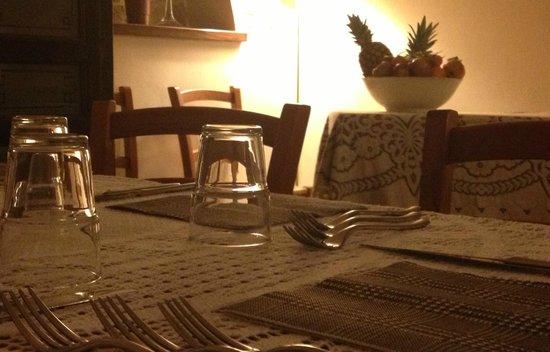 Cucina Garibaldi