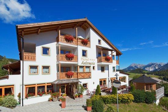 Hotels In St Martin In Thurn Italien