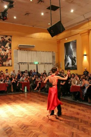 Tango fotograf a de salon canning buenos aires tripadvisor for A puro tango salon canning