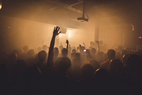 Photo of Nightclub XOYO at 32-37 Cowper St, London EC2A 4AW, United Kingdom