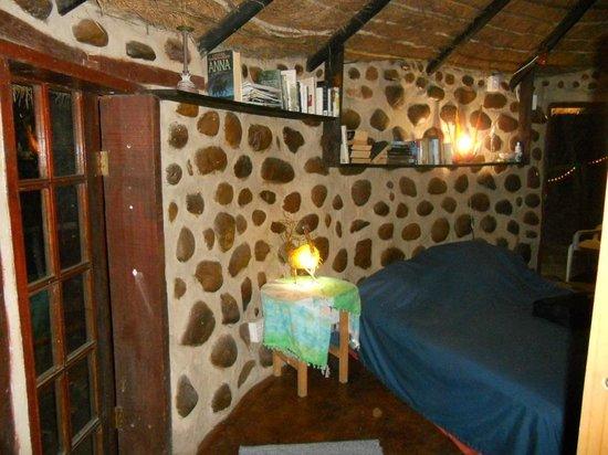 Mount Moreland, Sudáfrica: Bedsoom