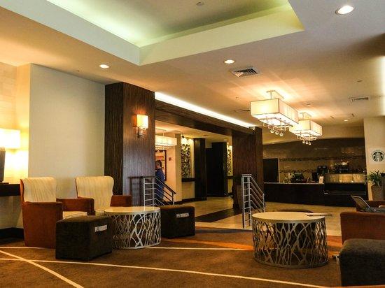 JFK Airport Hotels in Jamaica, Queens | Courtyard New York