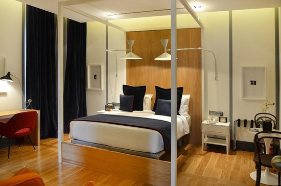 Browns Central Hotel Lisbona Tripadvisor