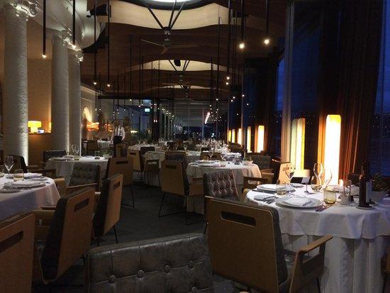 Hotel Bevanda: restaurant