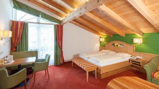 Hotel-Pension Wagnermigl: Junior- Suite