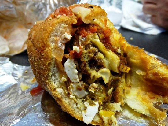 Paesano's Philly Style Sandwiches: Bolognese