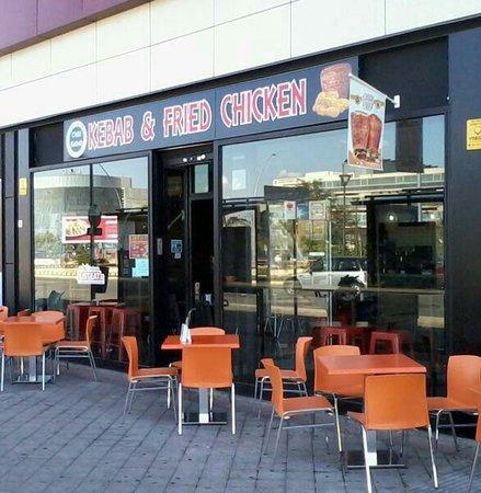 imagen Chiki Kebab en Fuenlabrada