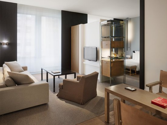 Andaz 5th Avenue: Loft Suite