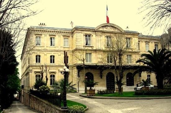 Ambasciata Padova