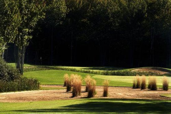 Dunegrass Golf Club: Dunegrass on our 4th hole