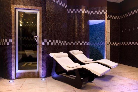 My Spa Centro Benessere e Massaggi Bari