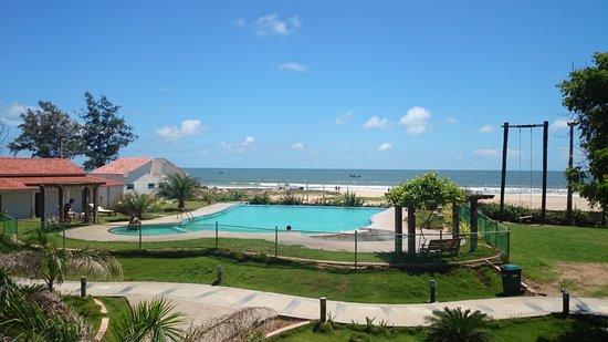 Sea Breeze Beach Resorts張圖片