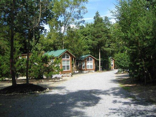 Photo of Laurel Pond Resort Cream Ridge