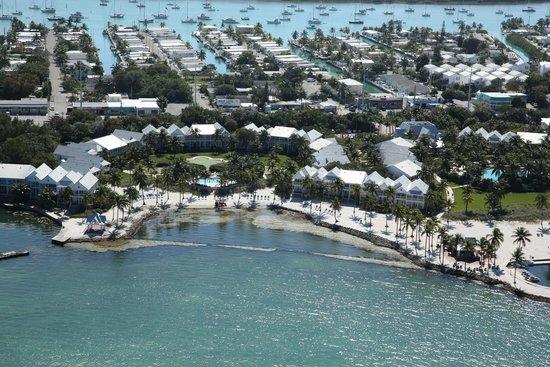 Tranquility Bay Beach House Resort Marathon Fl Le