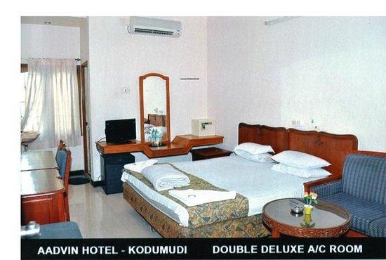 Aadvin hotel erode india fotos reviews en prijsvergelijking