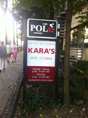Kara's