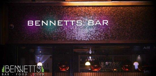 Bennetts Bar