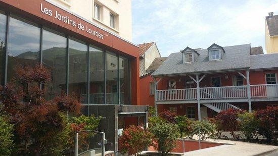 Photo of Days Inn Les Jardins de Lourdes