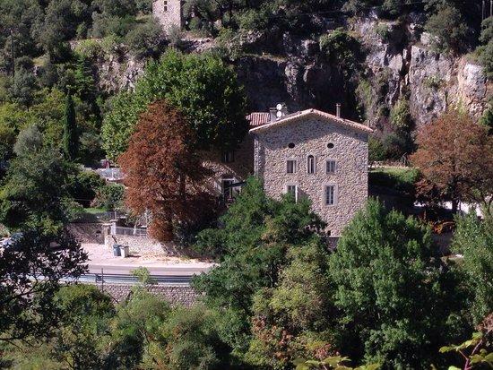 Domaine de la Carriere