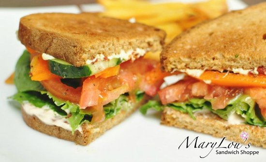 MaryLou's Sandwich Shoppe