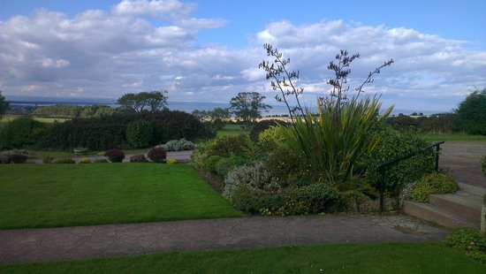 The Grange at St Andrews: View from The Grange