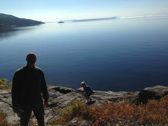 Terracentric Coastal Adventures - Day Tours: Hurtado Point Guided Hike