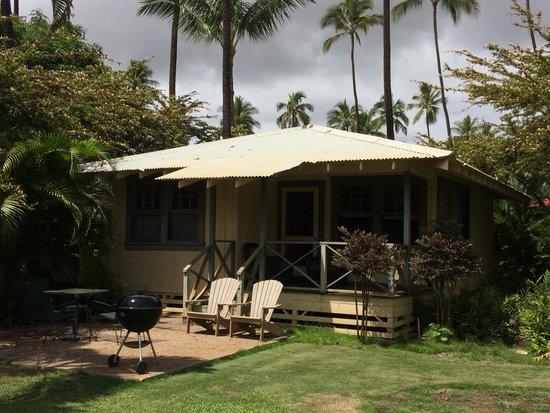Waimea Plantation Cottages : Cottage 86 Paniolo