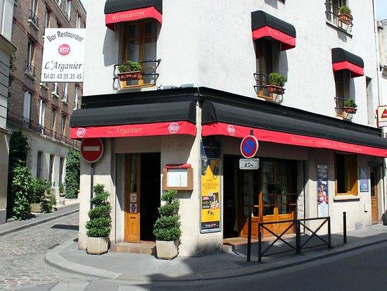 L 39 arganier paris 14 rue edouard jacques montparnasse for Piscine montparnasse